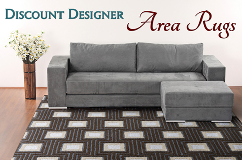 Discount Designer Area Rugs