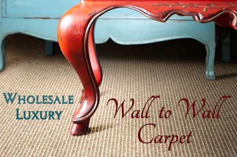 Wholesale Luxury Wall To Wall Carpet