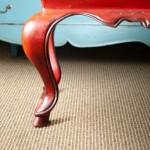 Unique Carpet Antigua Wool Carpet