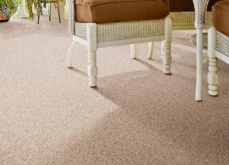 Unique carpets lanai wool carpet for Wool carpet wall to wall