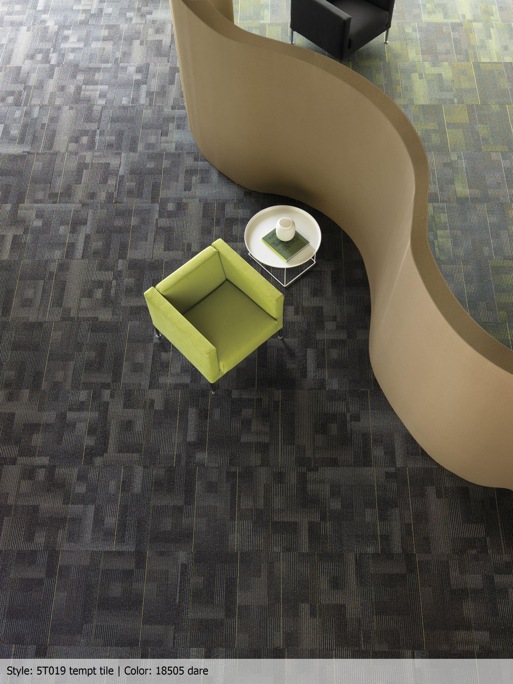 shaw tempt carpet tiles pattern shaw tempt room scene - Shaw Carpet Tile